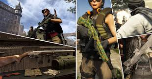 The 15 Best Weapons In The Division 2 ...