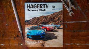 It's easy and free — just enter an email address. Hagerty For People Who Love Cars