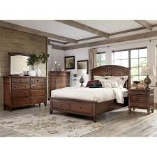 ashley furniture cavallino queen storage bedroom set ashley furniture