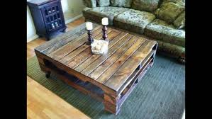 Coffee Table Makeood Coffee Table From Palletwood Pallet Designs  Instructables Diy 97 Exceptional Pallet Wood Coffee