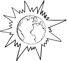 Sun Template Printable Sun Printable Provadia Info