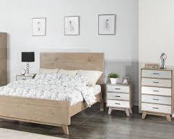Pine Bedroom Furniture Uk Hutchar Toronto Reclaimed Pine Bedroom Range