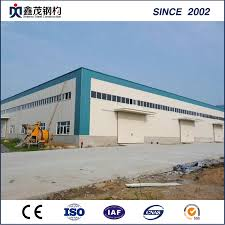 oem manufacturer container house prefabricated customized prefab steel structure buildings work made from structure steel