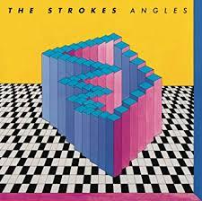 Angl Es The Strokes Angles Amazon Com Music