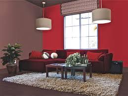 Pareti Bordeaux Immagini : Colore delle pareti del soggiorno parete color fumo