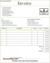 Uk Invoice Sample 15 Invoice Template Uk Receipts Template