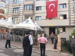 Acı haber şehit Emniyet Müdür Yardımcısı Cevher'in ailesine ulaştı