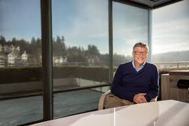 Bill Gates Is Guest Editing The Verge In February The Verge