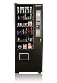 Inventory Vending Machine Classy Automated Inventory Solutions AIS Vending Machines