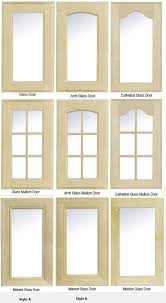 glass panels for kitchen cabinets with kitchen cabinet glass doors design photos tall narrow decor 14
