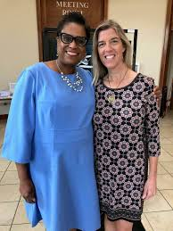 Municipal Officials Work with The Women's Fund to Address Poverty in Shelby  County | The Women's Fund of Greater Birmingham