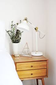 Best 25+ Glass nightstand ideas on Pinterest | Glass bedroom furniture,  Mirrored bedroom and Mirror furniture