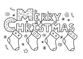 Disney Merry Christmas Coloring Pages 01 Disney Merry Christmas