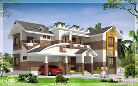 Beautiful House Design In Kollam Kerala Home Design And Floor - Most beautiful house interiors in the world