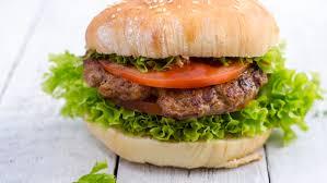 Hamburger Nutrition And Health Information