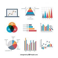 Beautiful Chart Professionally Design Chart And Beautiful Illustration