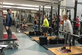 Careers With Exercise Science Degree Sports And Exercise Science Degree Programs Division Of