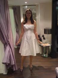 IMG_0219 short dresses can i see?? weddingbee on weddingbee short dress