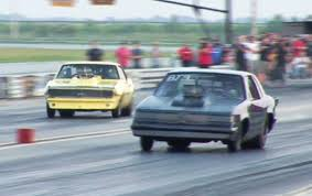 iowa s i 29 dragway held its third and final the inc heads up no prep racing series event of the season earlier this month featuring six cles of