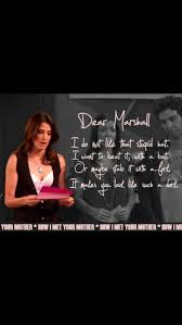 Himym Quotes 63 Inspiration 24 Best HIMYM Images On Pinterest Ha Ha Funny Stuff And Mothers