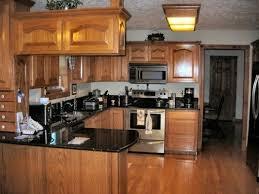 dark oak kitchen cabinets. Full Size Of Kitchen:elegant Kitchen Colors With Dark Oak Cabinets Paint Wood Charming A