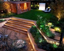 Landscape Garden Design Custom Ideas
