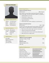 Cool Resume Templates - http://www.valery-novoselsky.org/