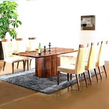 decent kitchen table rug remarkable area