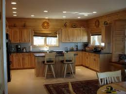 recessed lighting in kitchen kitchen recessed lighting design intended for sizing 1280 x 960