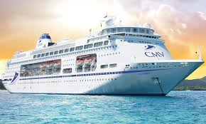 cmv columbus cruise ship