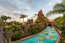 Our In Best with Fun Volcano For Florida Universal's Trip Along Bay The Tips At Sun