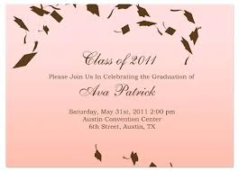 invitation download template free graduation invitation templates for word graduation
