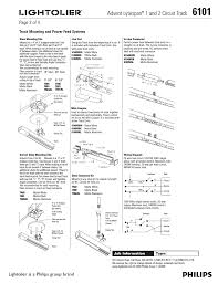 advent lytespan 1 and 2 circuit track page 3 of 4 lightolier advent lytespan 1 and 2 circuit track page 3 of 4 lightolier advent lytespan 1 and 2 circuit track 6101 user manual page 3 4