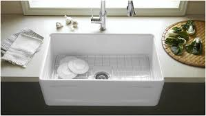 Apron Front Kitchen Sink White Kitchen 1000 Images About Kitchen Farmhouse Sink Round Top