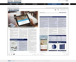 retail banker retail banker international 12 month online subscription verdict