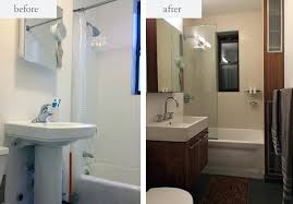 bathroom remodeling brooklyn. Bathroom Renovation Brooklyn Bath Before After Remodeling Ny E
