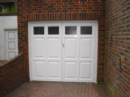 side hinged garage doorsInspiring Georgian Side Hinged Garage Doors Contemporary  Best