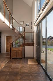Build And Design A House Hallway Dream Home Interiors Modern House Design