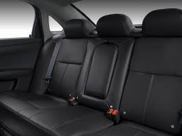 2008 chevy impala seat covers