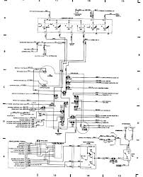 Teseh Engine Ignition Wiring Diagram