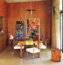 70s dining room. trinaturk1970shomehaineschairs 70s dining room r