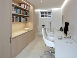 home office for 2. Contemporary Home 16 Stimulating Modern Home Office Designs That Will Boost Your Motivation With For 2