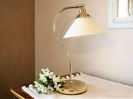 Tafellamp Ikea Lykta Table Lamp Green Glass Floor Lampshade