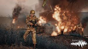 Rising Storm 2 Vietnam Sgt Joes Support Bundle Dlc Steam Cd Key For Pc Buy Now