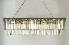 rectangular shade chandelier kitchen lighting dining ceiling lights linen room chandeliers milk bottle drum rectangular shade chandelier