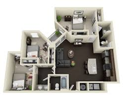 ... Bedroom:Cheap 3 Bedroom Apartments 3 Bedroom Apartments In Baton Rouge  Small Home Decoration Ideas ...