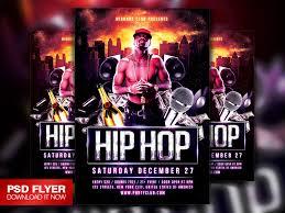 flyer rap free underground hip hop rap flyer template psd by art miranax on
