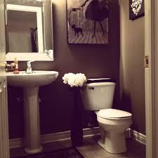 Paris Decorating Evening In Paris Themed Powder Room Paris Bedroom Bathroom