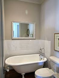 clawfoot tub bathroom ideas. Bathroom Remodel Ideas With Clawfoot Tub \u2022 L