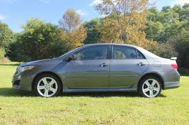 2010 Toyota Corolla XRS - Toyota's all-time best selling car! Made ...